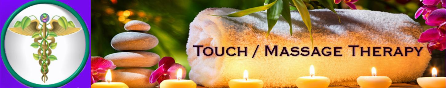 Touch / Massage Therapy